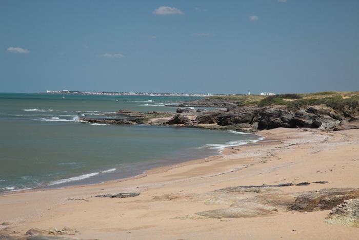 Achat maison proche plage Bretignolles sur Mer 1