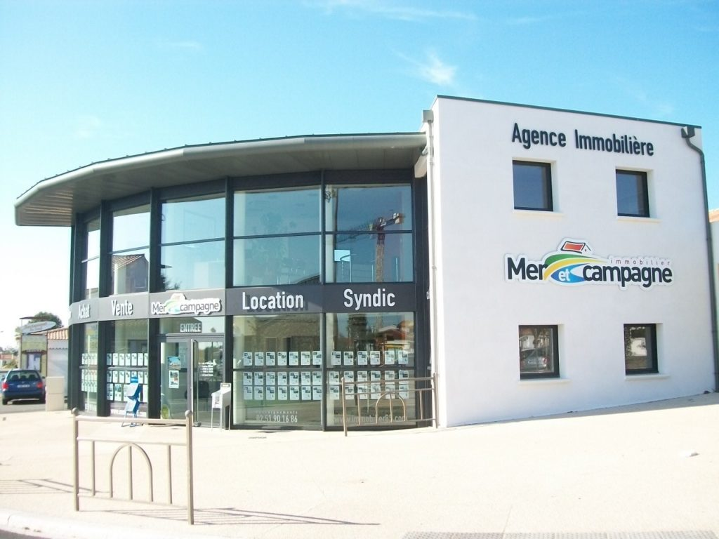 agence immobiliere bretignolles mer et campagne