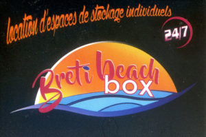 store box