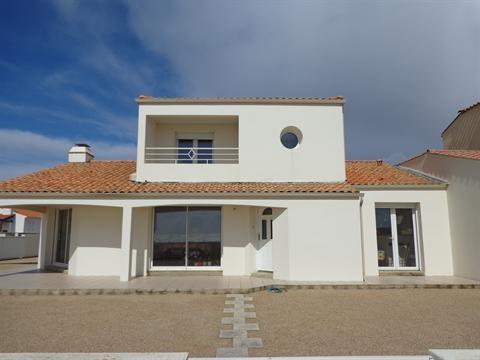 Votre Maison à vendre à Brétignolles sur Mer