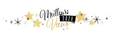 MER ET CAMPAGNE IMMOBILIER vous souhaite une très belle année 2020