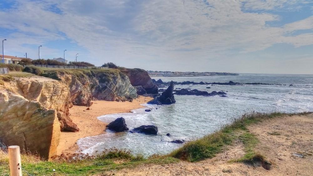 Terrain à bâtir Brétignolles sur mer